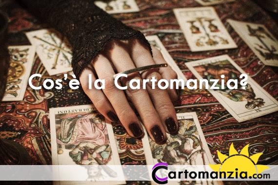 la-cartomanzia