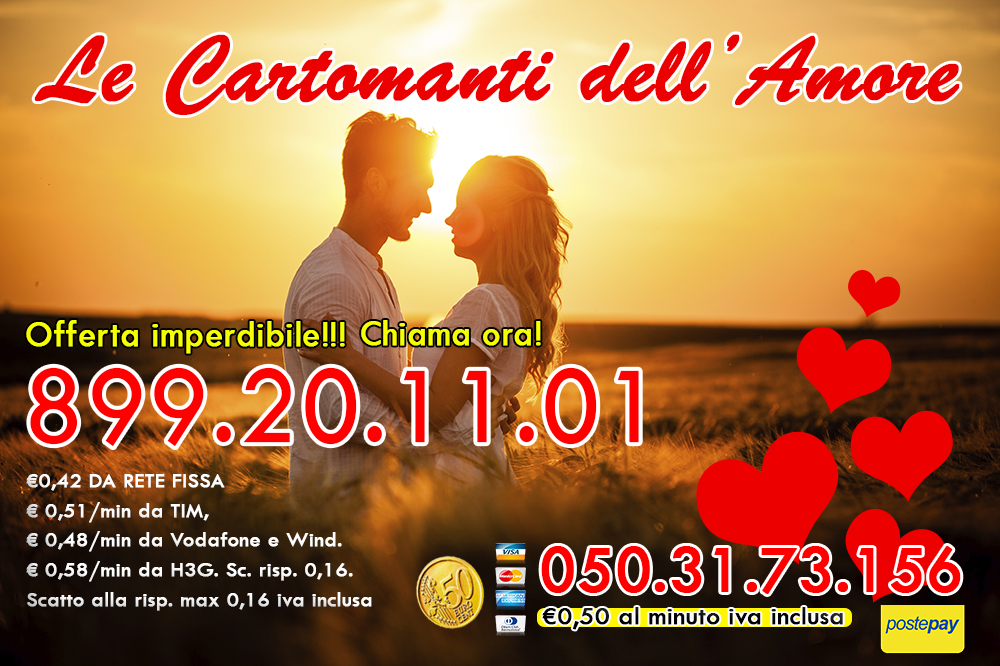 Cartomanzia Vip Cartomanti